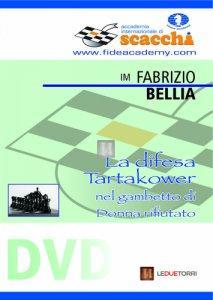 La difesa Tartakower  - DVD FIDE Academy