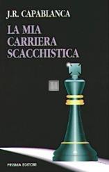 La mia carriera scacchistica