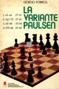 La variante Paulsen - 2a mano