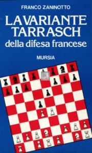 La Variante Tarrasch della Difesa Francese
