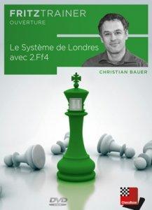 Le Système de Londres avec 2.Ff4 (French language) - DVD