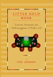 Little Gold Book - Poker