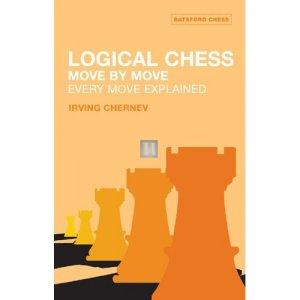 Logical chess: move by move
