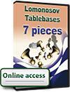 Lomonosov Endgame Tablebases (abbonamento)