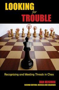 Looking for Trouble - second edition