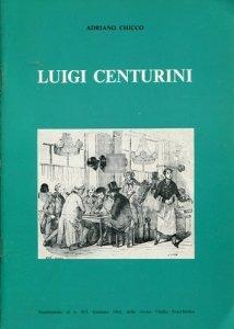Luigi Centurini - 2a mano