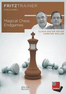 Magical Chess Endgames - DVD