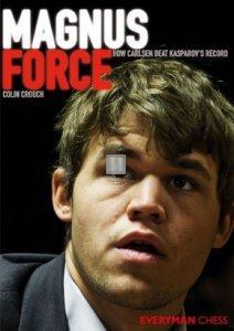 Magnus Force: How Carlsen beat Kasparov's record