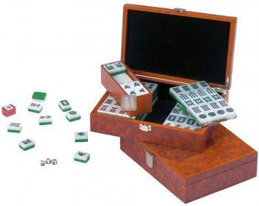 Mah Jong in scatola similradica