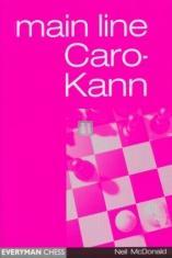 Main line Caro-Kann
