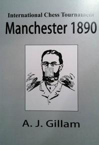Manchester 1890 - International Chess Tournament