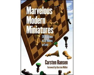 Marvelous Modern Miniatures: 2020 Games in 20 Moves or Less
