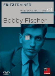 Master Class Vol.1: Bobby Fischer - DVD