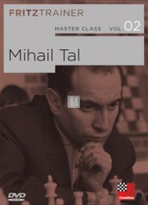 Master Class Vol.2: Mihail Tal - DVD