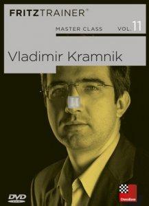 Master Class Vol.11: Vladimir Kramnik - DVD