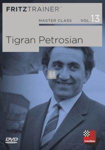 Master Class Vol.13 - Tigran Petrosian