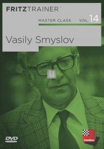 Master Class Vol.14 - Vasily Smyslov