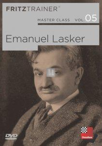 Master Class Vol. 5: Emanuel Lasker - DVD