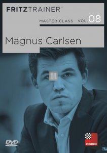Master Class Vol.8: Magnus Carlsen - DVD