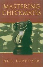 Mastering Checkmates - 2nd hand