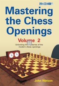 Mastering the Chess Openings vol.2