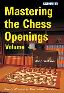 Mastering the Chess Openings vol.4