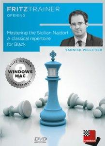 Mastering the Sicilian Najdorf - DVD