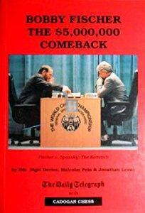 Bobby Fischer The $ 5.000.000 comeback - 2nd hand