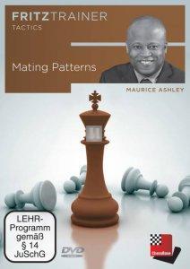 Mating Patterns - DVD