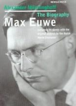 Max Euwe - the biography 2nd hand like new