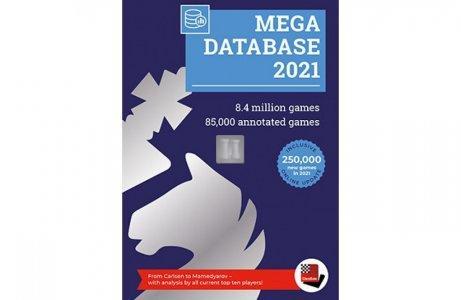 Mega Database 2021 - DOWNLOAD