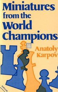 Miniatures from the World Champions - 2nd hand