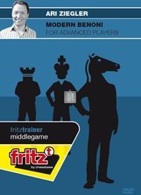 Modern Benoni for Advanced Players - DVD