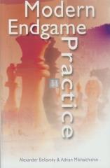 Modern Endgame Practice - 2nd hand