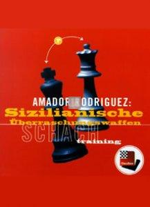 Modern ways of playing the Sicilian - CD