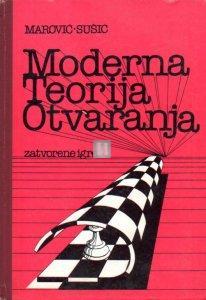 MODERNA TEORIJA OTVARANJA vol 2- 2nd hand