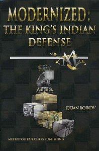 Modernized: The King's Indian Defense
