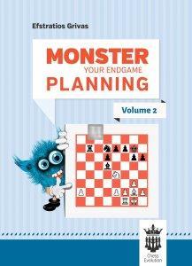 Monster Your Endgame Planning - Volume 2