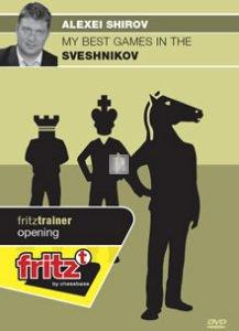 My best games in the Sveshnikov - DVD