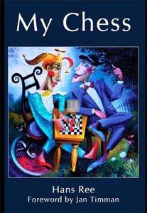My Chess - Foreword by Jan Timman