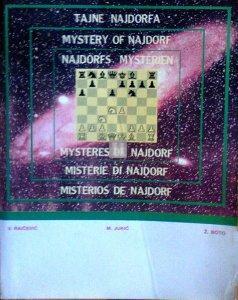 Mystery of Najdorf - 2nd hand