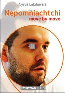 Nepomniachtchi: Move By Move - Learn From the Games of a Super GM