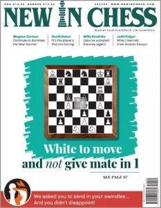 New in Chess Magazine 5-2020