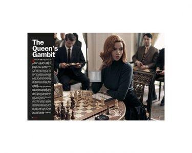 New in Chess Magazine 7-2020