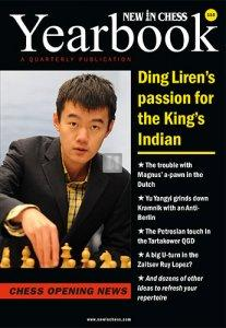 New in Chess Yearbook 115