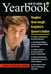 New in Chess Yearbook 119