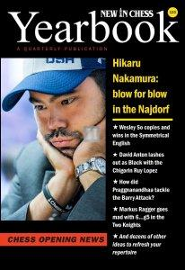 New in Chess Yearbook 123