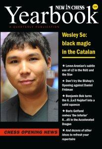 New in Chess Yearbook 124