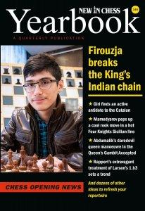 New in Chess Yearbook 140