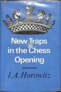 New traps in the chess opening - 2nd hand